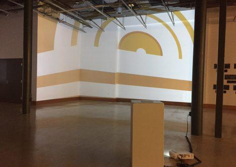Meet senior capstone exhibit artist Karl Shaver