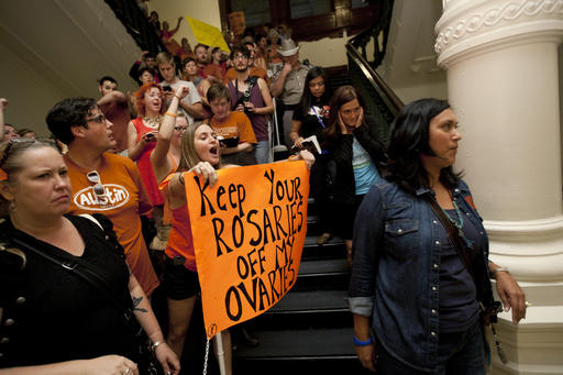 Ohio House approves six-week abortion ban