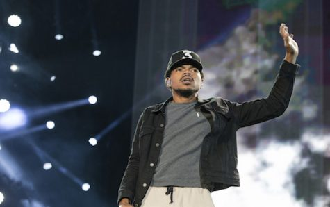 Column: Chance the Rapper's Grammy noms and the legitimization of hip hop and the mixtape