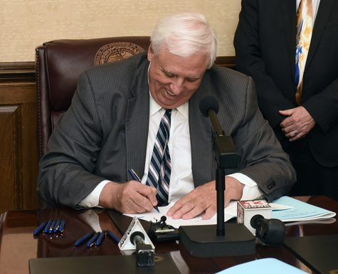 W.Va. becomes 29th state to pass medical cannabis law
