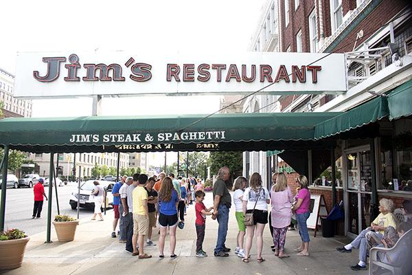 Strawberry Pie Week wraps up at Jim's Restaurant