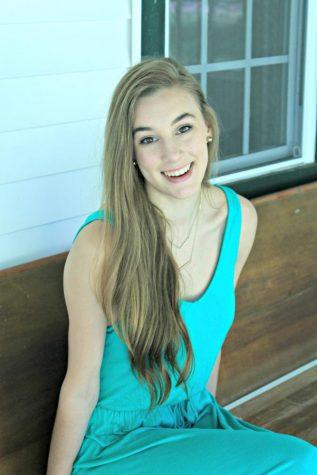 Caroline Kimbro