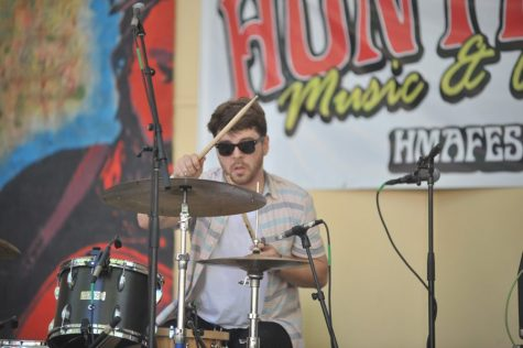Huntington Music and Arts Festival week long events kick off Monday