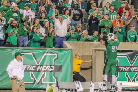 Editorial: We are Marshall