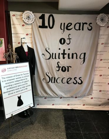 Dress For Success River Cities celebrates 10 year anniversary