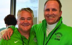 Herd football alumni return home