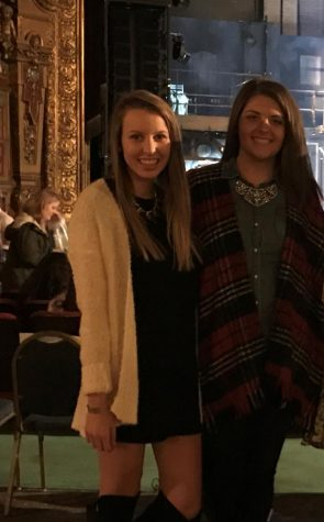 Best friends to lead Honors College committee together