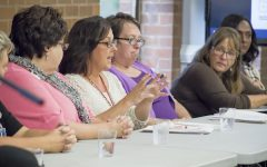Marshall University's Social Work Department hosts suicide prevention forum