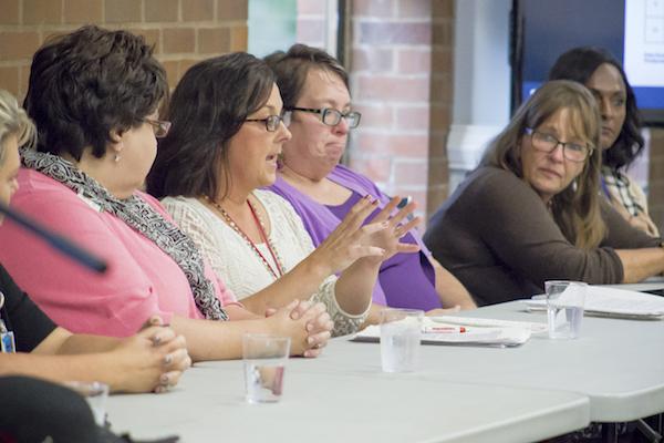 Marshall University's Social Work Department hosts suicide prevention forum