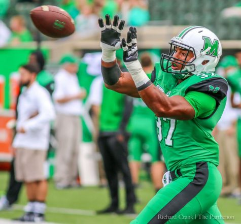 Herd football hits road for first time in 2017