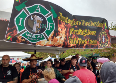 33rd ChiliFest set for Saturday