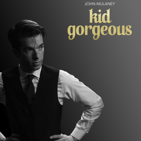 'Kid Gorgeous' comes to Keith-Albee
