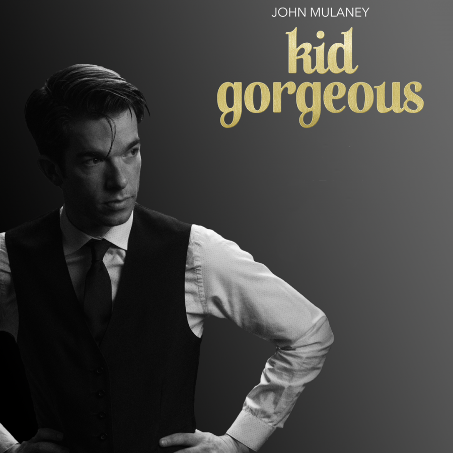 "John Mulaney performed at the Keith-Albee Performing Arts Center Wednesday.The comedian is the creator and star of ""The Oh, Hello Show"" with Nick Kroll and has recently starred in the Netflix stand-up comedy special ""The Comeback Kid."""
