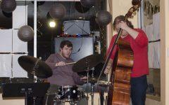 Marshall brings Jazz Night to the Press Club