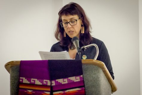 Visiting Writers Series celebrates Hispanic Heritage Month with cultural discussion