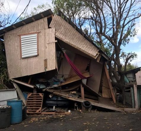 University, community organizations raising funds for Puerto Rico relief