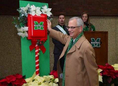 Herd Holiday celebration to open with tree lighting