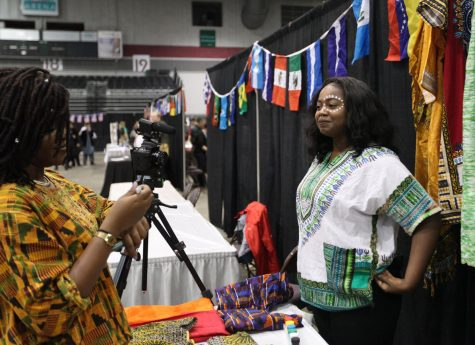 International Festival to showcase, celebrate an array of cultures