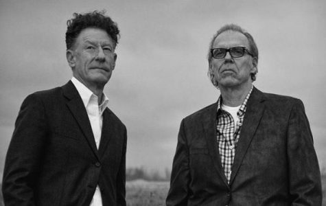 Lyle Lovett, John Hiatt set to play Keith-Albee