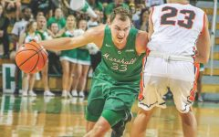 Marshall basketball season tips off tonight