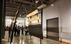 Final tier of VAC capstone exhibitions to close Thursday