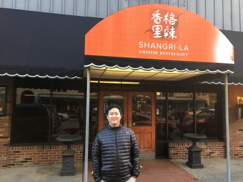 Marshall student opening authentic Chinese restaurant Tuesday