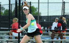 Herd tennis heads to Sunshine State to open spring
