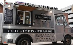 Grindstone Coffeeology offered discount to federal employees