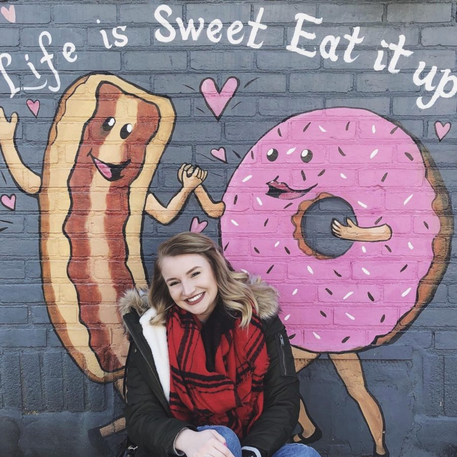 Hanna Pennington | LIFE! Editor