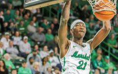 Herd hoops healthy for the Hilltoppers, hostile environment