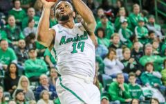 Herd men's basketball welcomes UAB for C-USA showdown