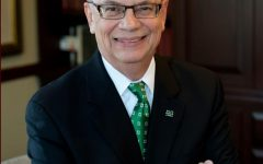 A letter to the students of Marshall University