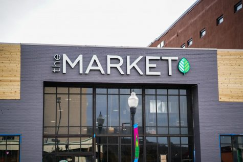 EDITORIAL: The Market is a symbol of Huntington progress