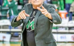 Burks, Marshall race past FIU for fifth straight win