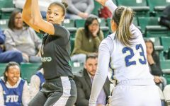 King, Golden Eagles outlast Herd women's basketball in Hattiesburg