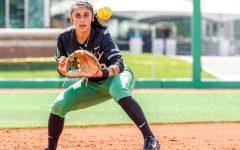 D'Orazio conquers pressure, readies for senior season with Herd softball