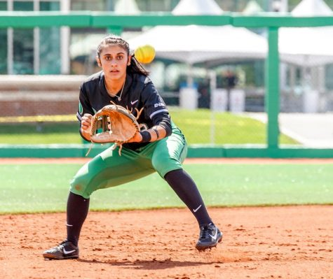 D'Orazio conquers pressure, readies for senior season with Herd softball