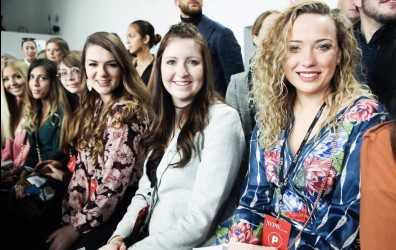 Marshall students take on New York Fashion Week