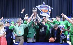 From champions to underdogs: confident Herd readies for the Big Dance