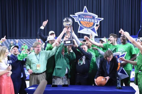Conference announces new site for 2018, 2019 basketball championships