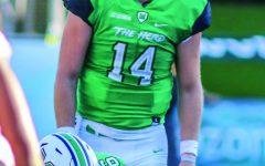 Herd football alumni return for pro day, set sights on NFL
