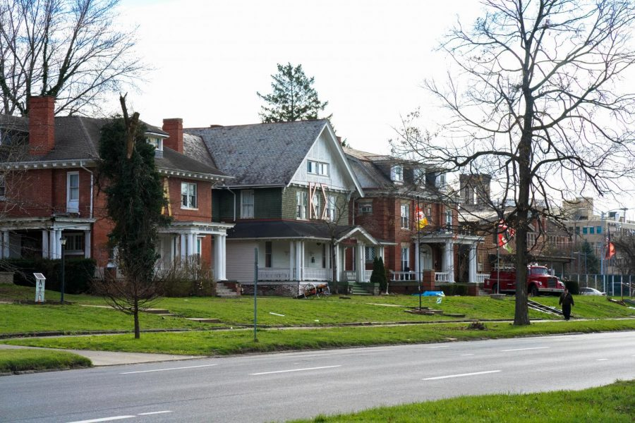 Fraternity and Sorority Life social moratorium lifted