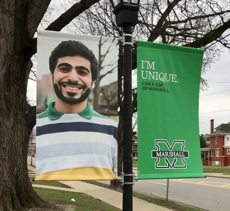 Marshall University Counseling Center sees increase in students