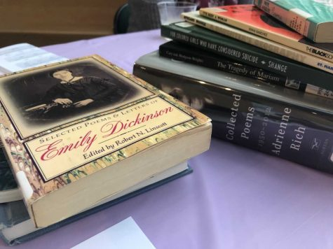 MU Reads gives students a taste of women authors