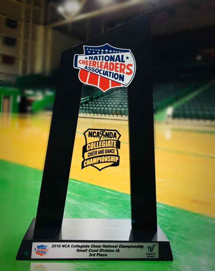 Herd+cheer+caps+historic+season%2C+earns+third+place+at+NCA+Collegiate+Cheer+Championship