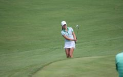 Herd women's golf completes first round at 2018 Conference USA Championship