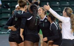 Marshall chosen to host C-USA Volleyball Championship