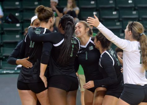 Eight Marshall athletic programs earn perfect NCAA academic progress rate scores
