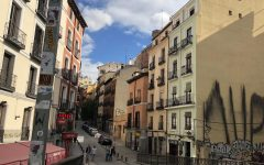 Where Marshall Can Take You: Study Abroad in Spain