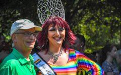 GALLERY: Huntington's Second Annual Pride Picnic